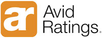Logo - Avid Ratings