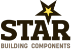 Star-Building-Components