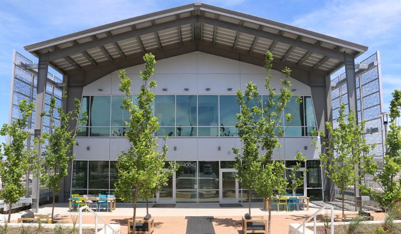 Qualico Techridge Lakes Office