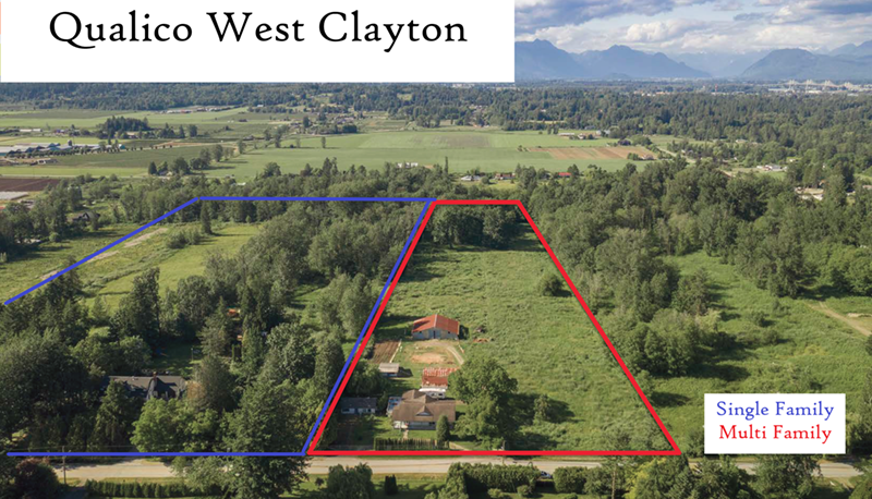 West Clayton - Project