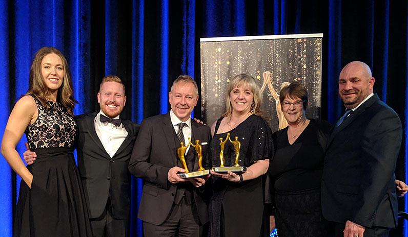 StreetSide Developments Calgary receives award