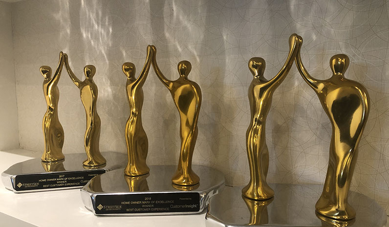 StreetSide Developments Edmonton | Best Customer Experience | CustomerInsight HOME Awards