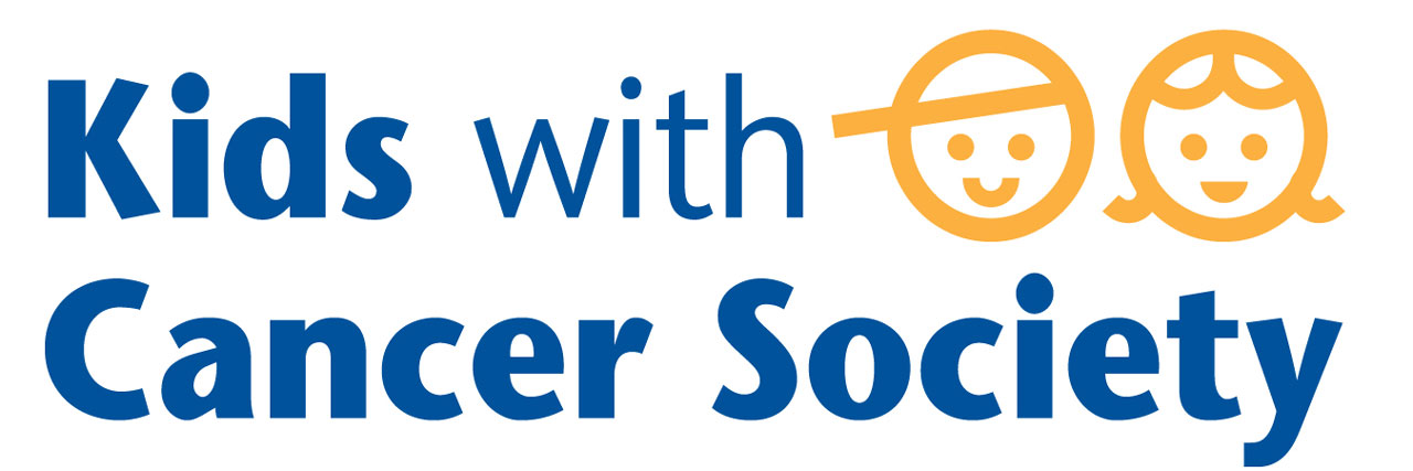 Kids with Cancer Society logo