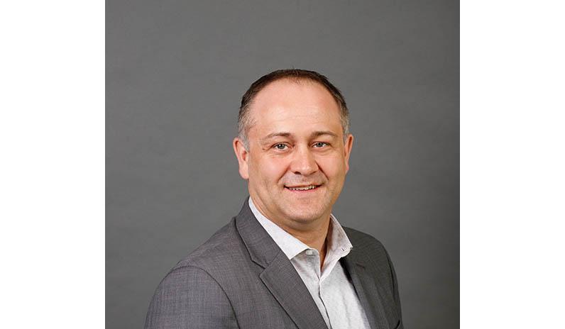 David Eggerman | Region Vice-President | Manitoba and Saskatchewan Region | Qualico