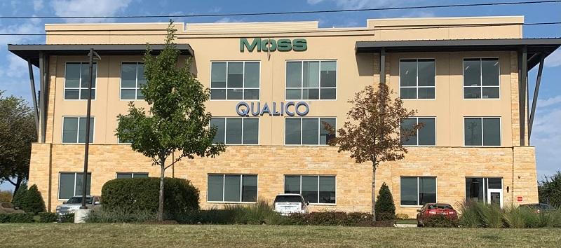 Qualico Communities Texas Office