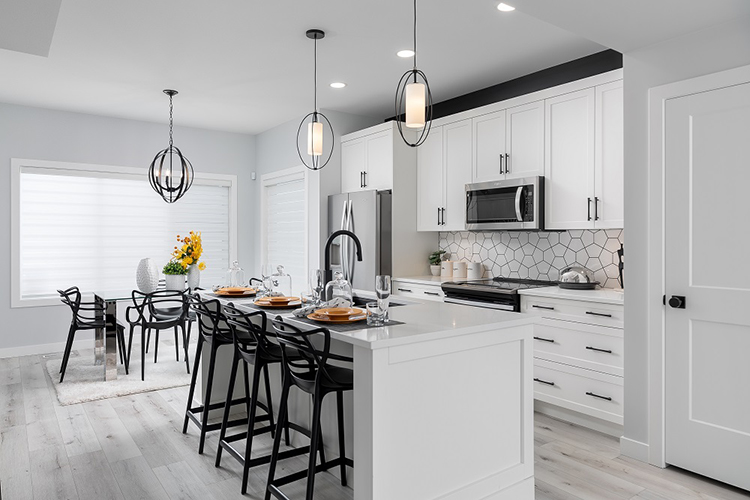 Broadview Homes Winnipeg's 326 Tanager Trail