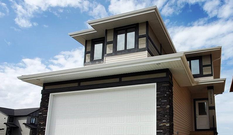 3152 Trombley Street | Street View | Pacesetter Homes Regina