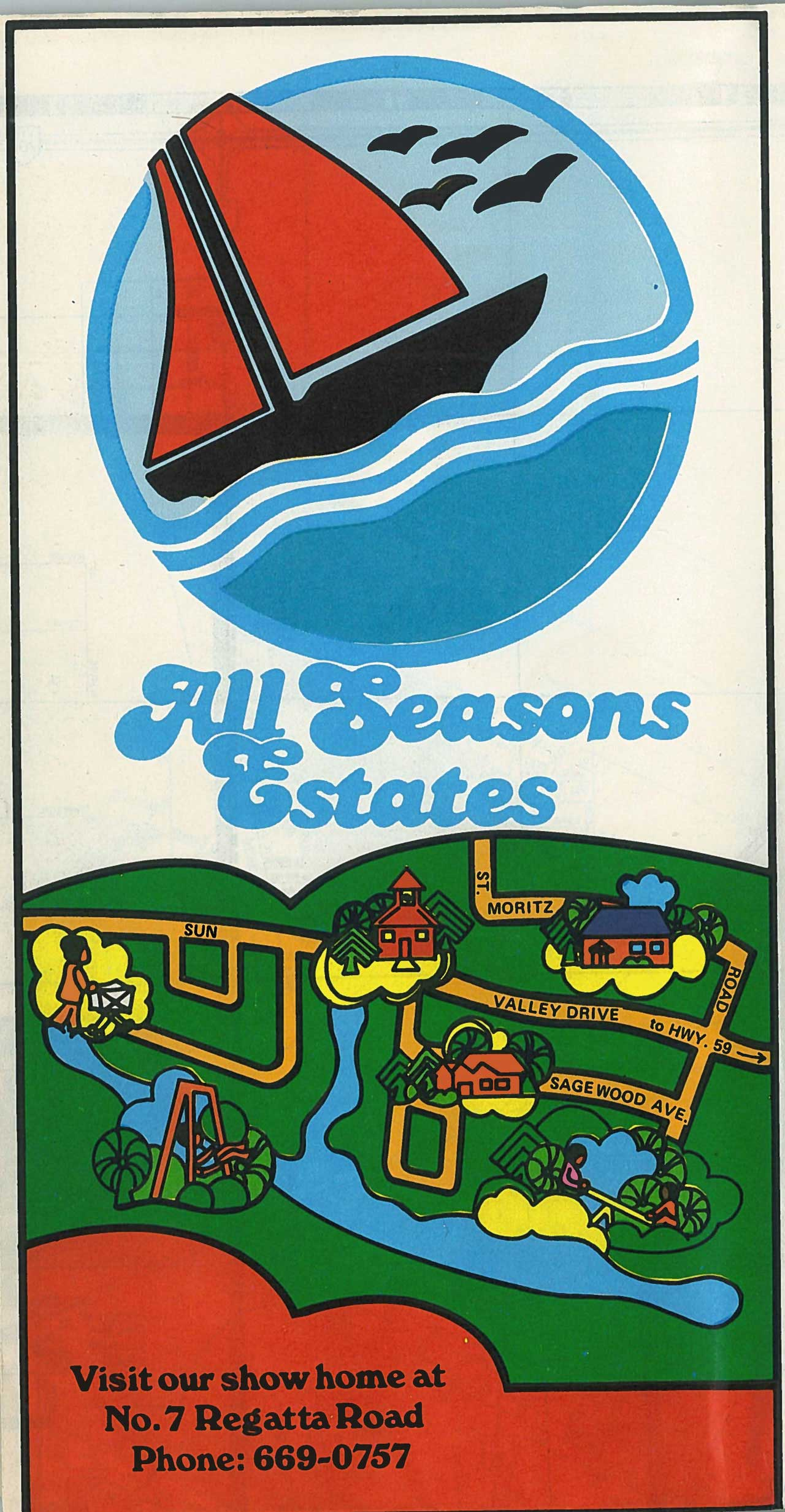 1977 All Season Estates