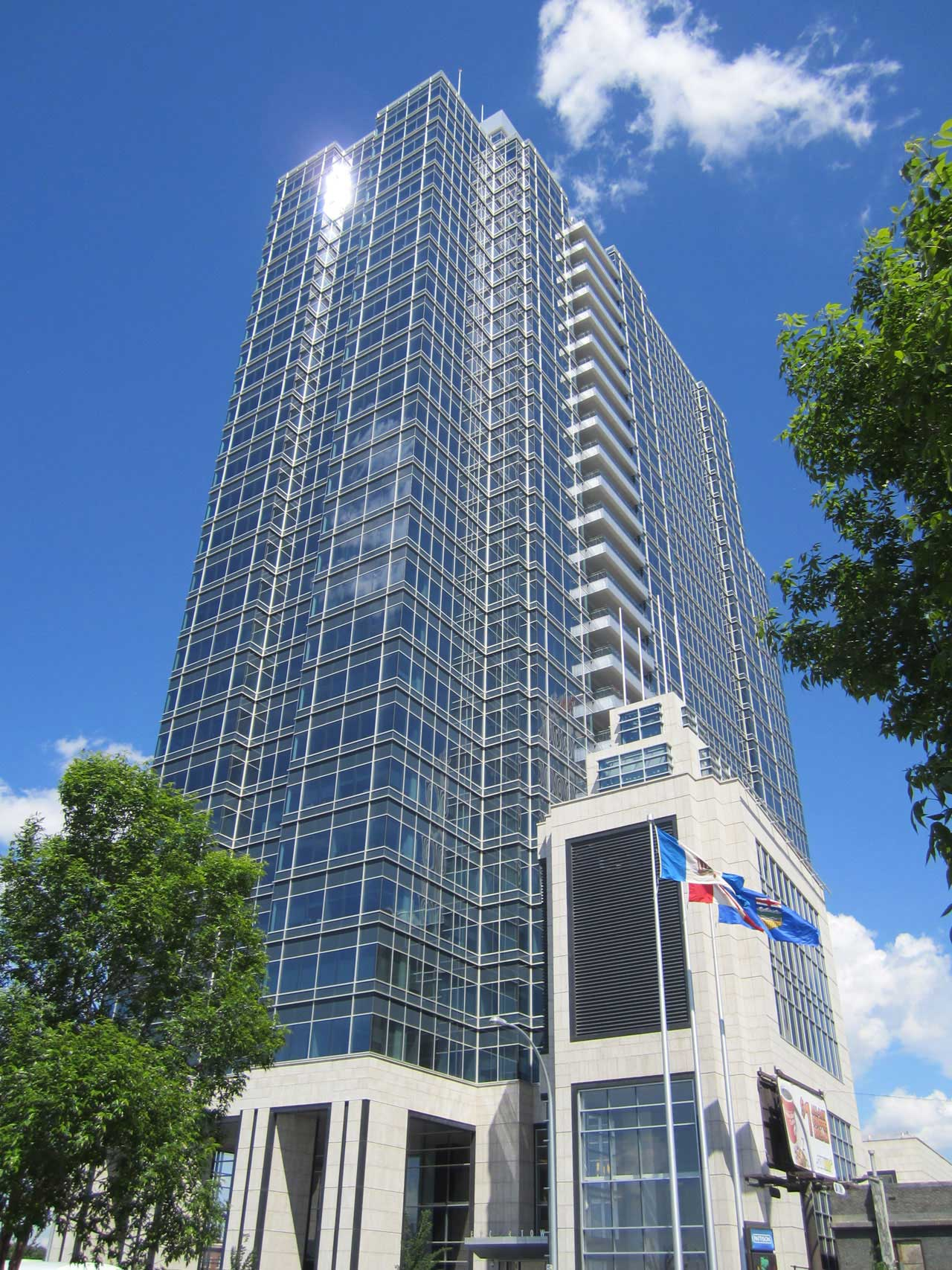 2011 EPCOR Tower