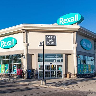 Calgary Harvest Hills Cross is retail development space  located in Calgary