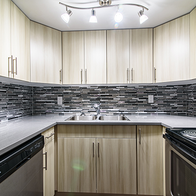 Kitchen picture of Broadview Manor - Rancho