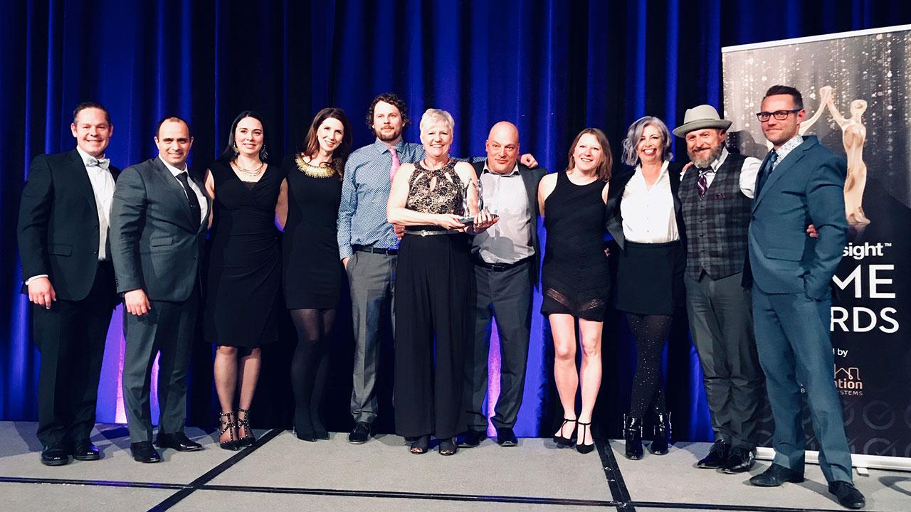 Qualico Calgary - CustomerInsight HOME Awards