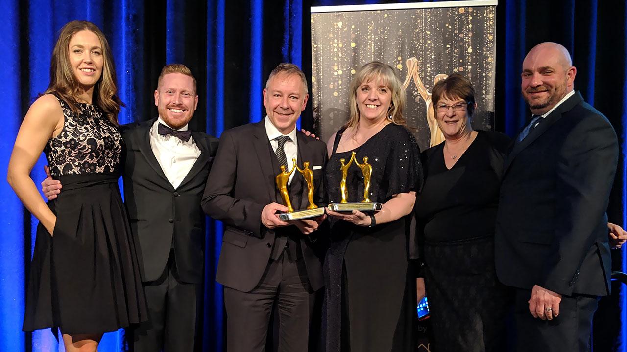 StreetSide Calgary - CustomerInsight HOME Awards