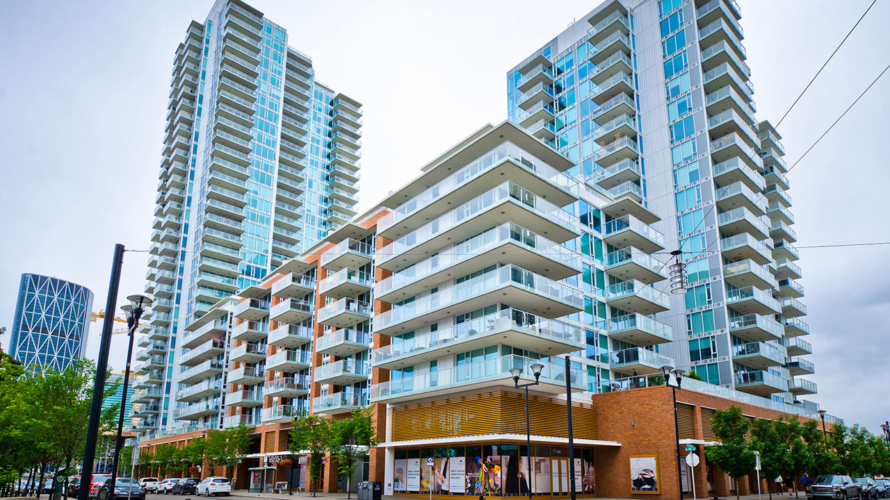 Rancho Calgary manages 4,400 condominiums throughout Calgary.