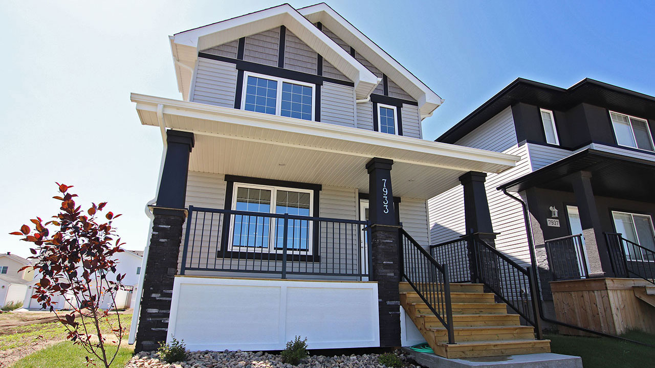 Single Family Home  - Pacesetter Homes Regina