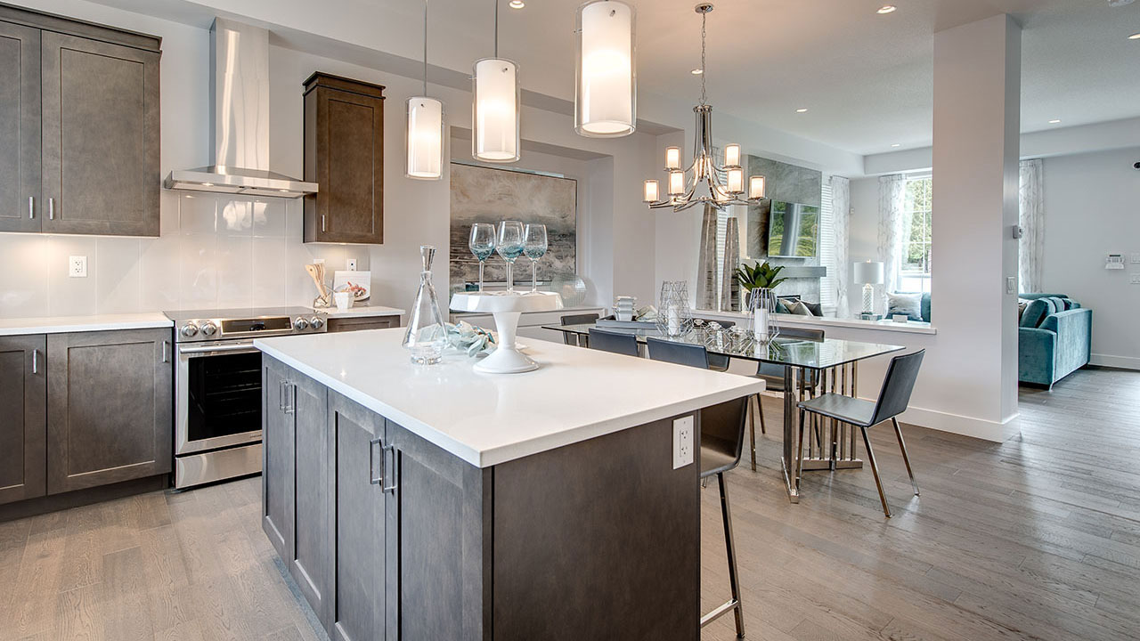 Showhome at Edgewood Gate in Surrey