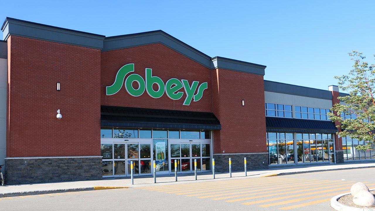 Sobey is a anchor tenanr in Winnipeg's Sage Creek.