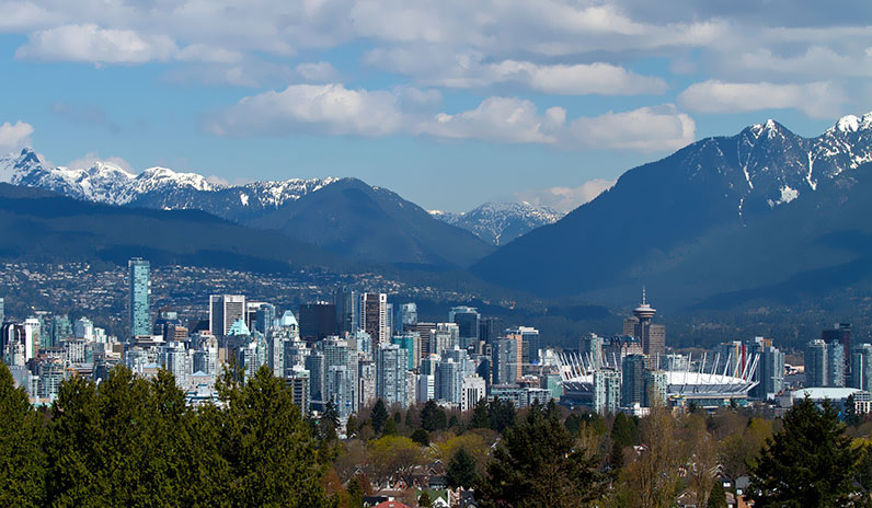 Vancouver GettyImages-496240719