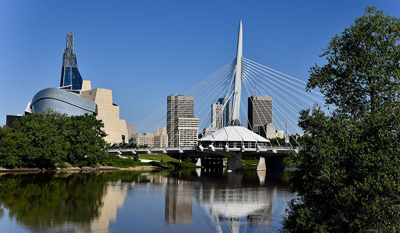 Winnipeg GettyImages-489926770