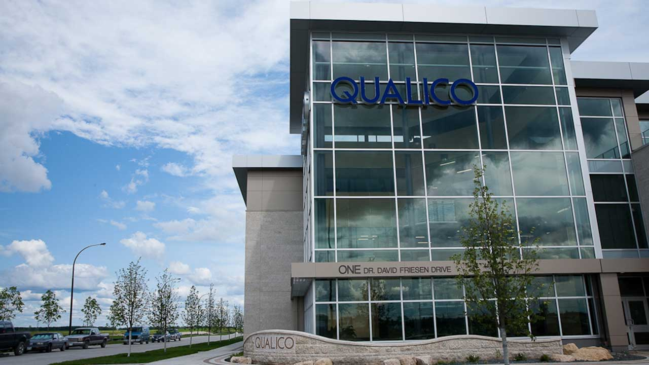 Winnipeg - Qualico Corporate Office