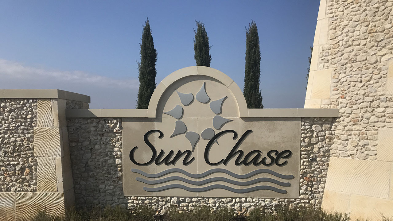 Sun Chase Gateway