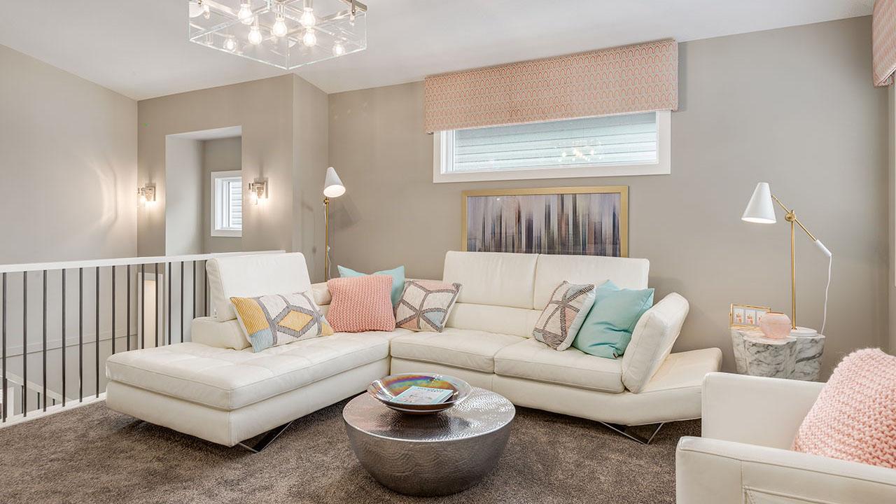 49 Creekside Avenue - Sterling Homes Calgary's Berkshire 2 - Bonus Room
