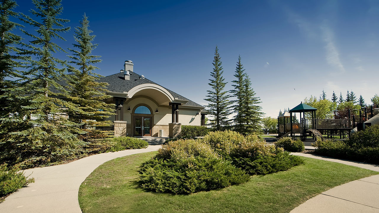 Communities Calgary - Crestmont View - Home