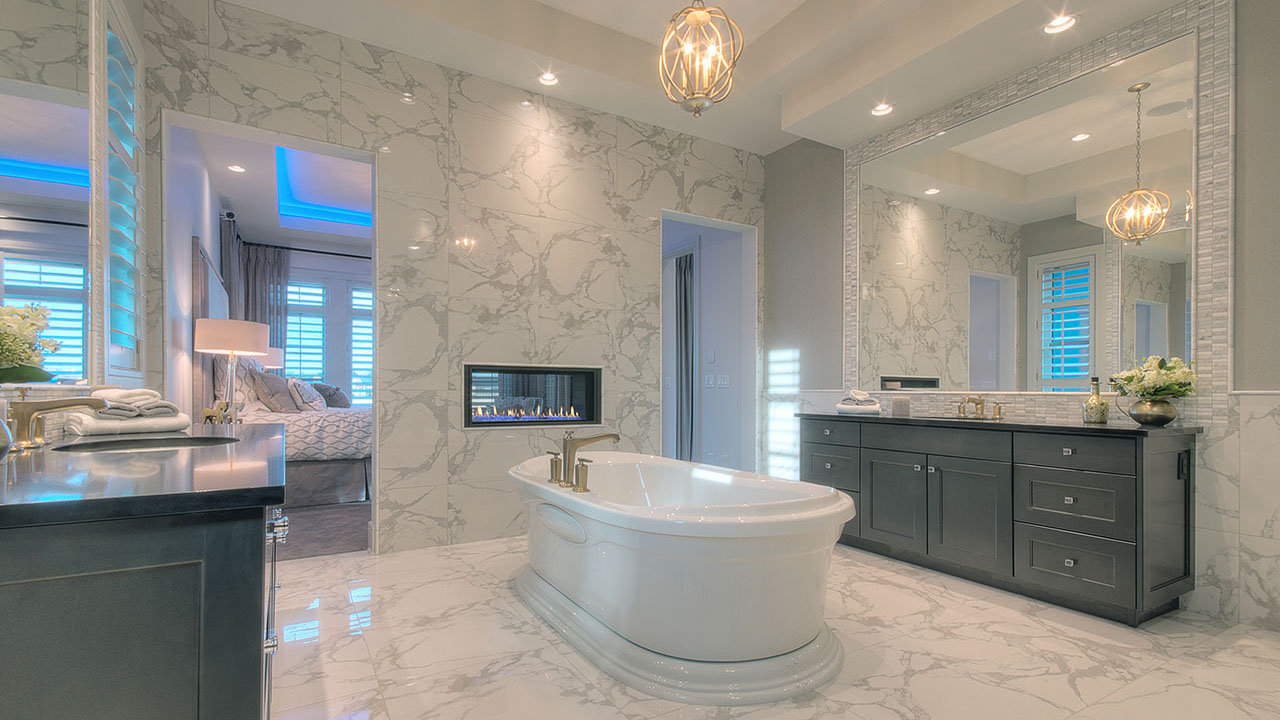 Augusta Fine Homes Calgary - Westwood-Bathroom2