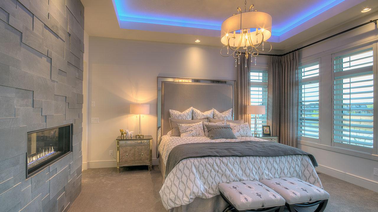 Augusta Fine Homes Calgary - Westwood - Bedroom2