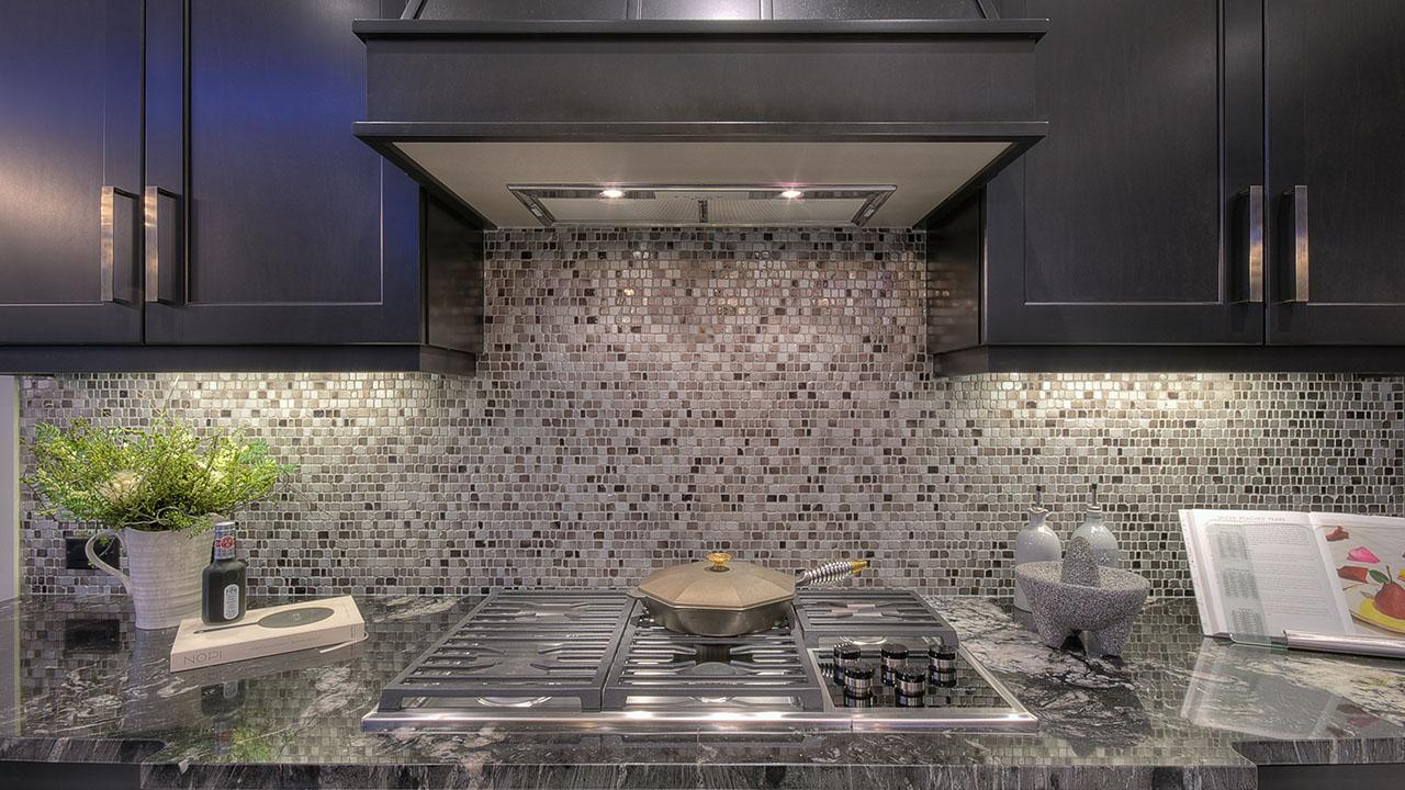 Augusta Fine Homes Calgary - Westwood - Kitchen3