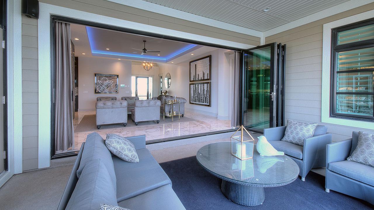 Augusta Fine Homes Calgary - Westwood - LivingRoom2