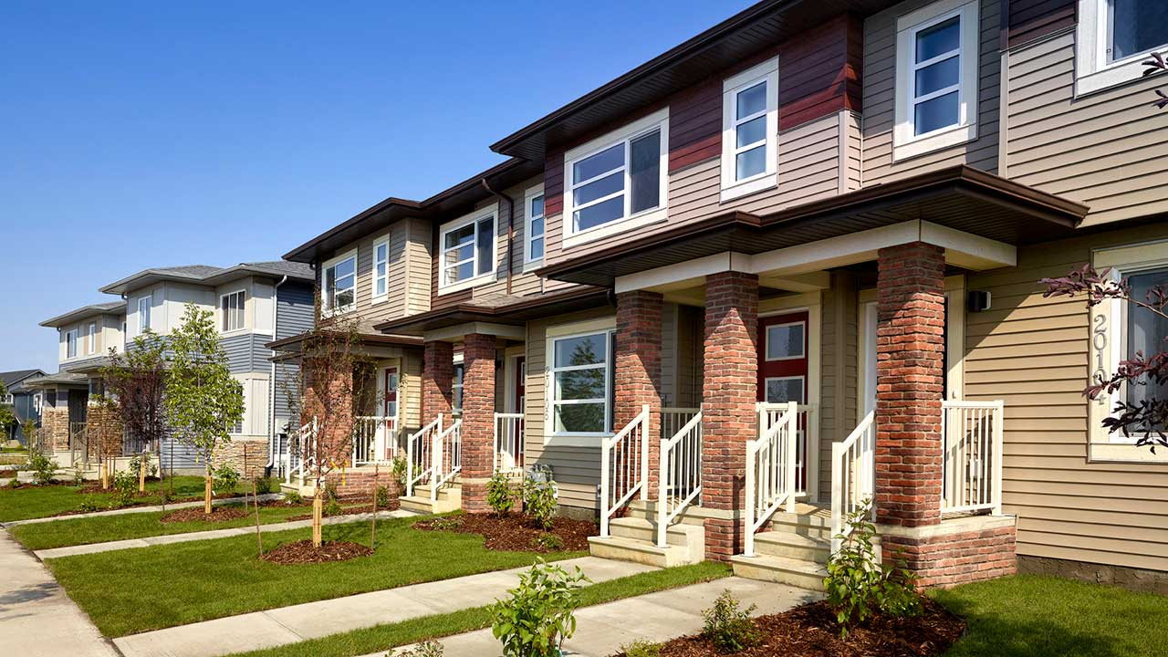 Qualico Edmonton Communities - The Uplands at Riverview - Showhome 4