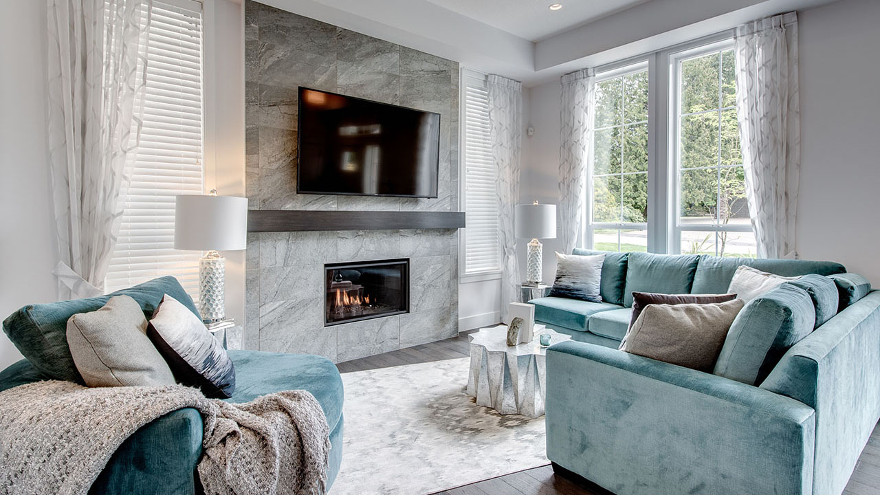 Foxridge Homes Vancouver - Brookfield - LivingRoom