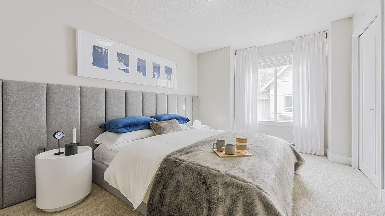 StreetSide BC - Canopy - Bedroom