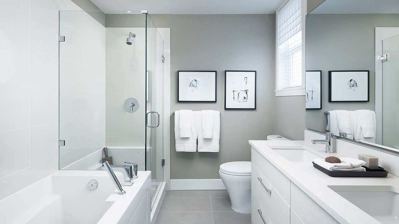 StreetSide Developments  BC - Everly Green - Bathroom