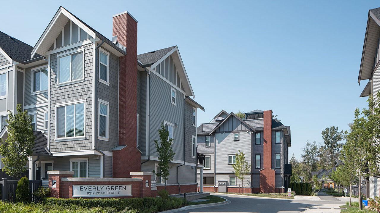 StreetSide Developments BC - Everly Green - Exterior3