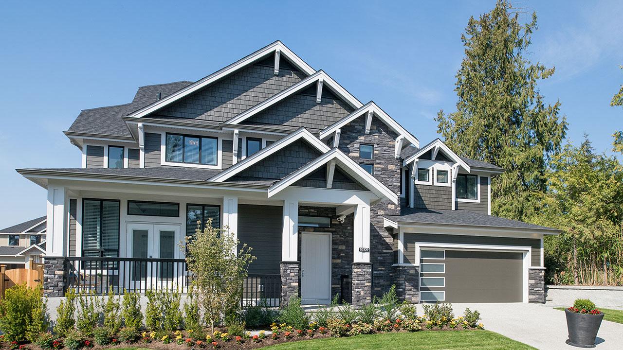 Foxridge Homes Vancouver - Ferndale - Exterior