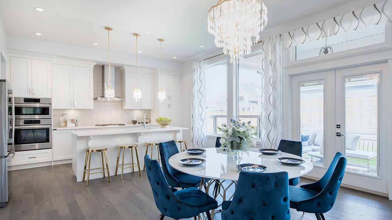 Foxridge Homes Vancouver - Ferndale - Kitchen