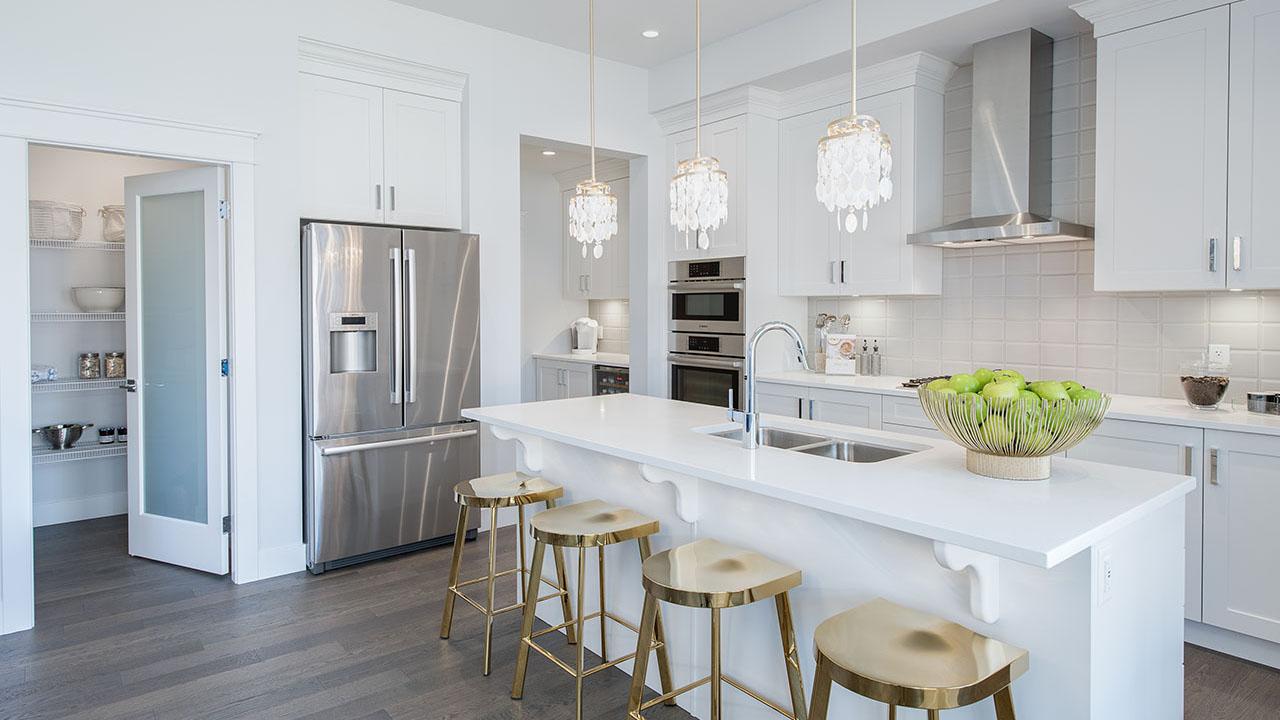Foxridge Homes Vancouver - Ferndale - Kitchen2