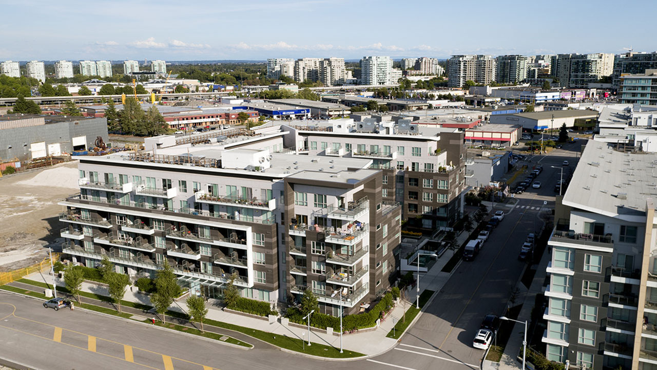 Rancho Management Services Vancouver - 7005RiverWay