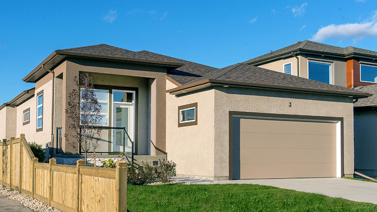 Qualico Communities Winnipeg - River Park South - Home-1