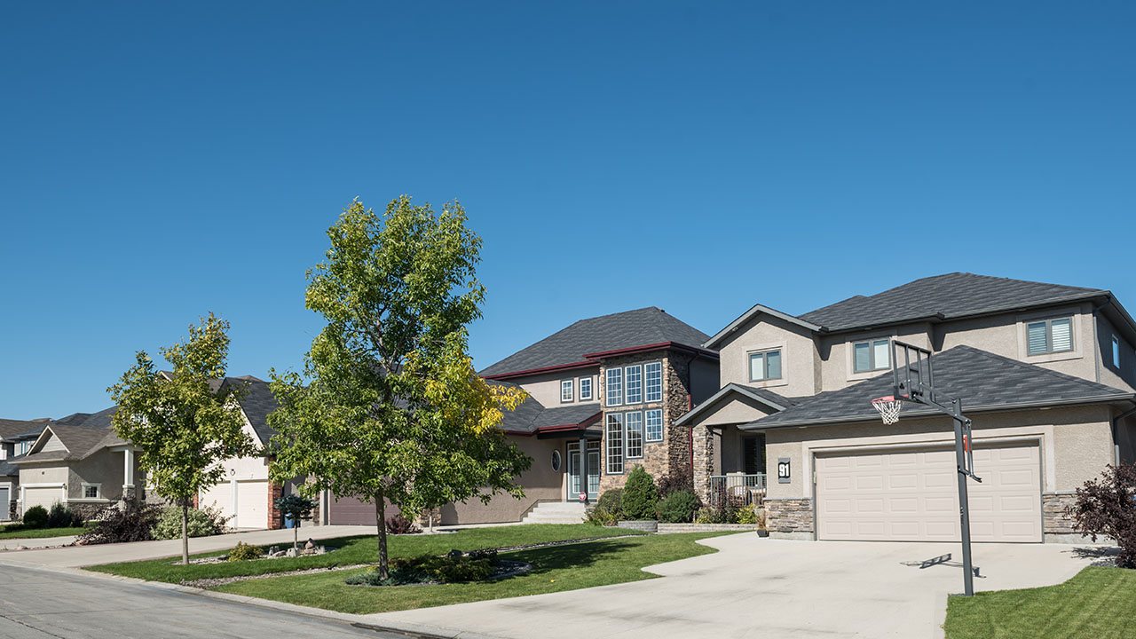 Qualico Communities Winnipeg - River Park South - Home-2