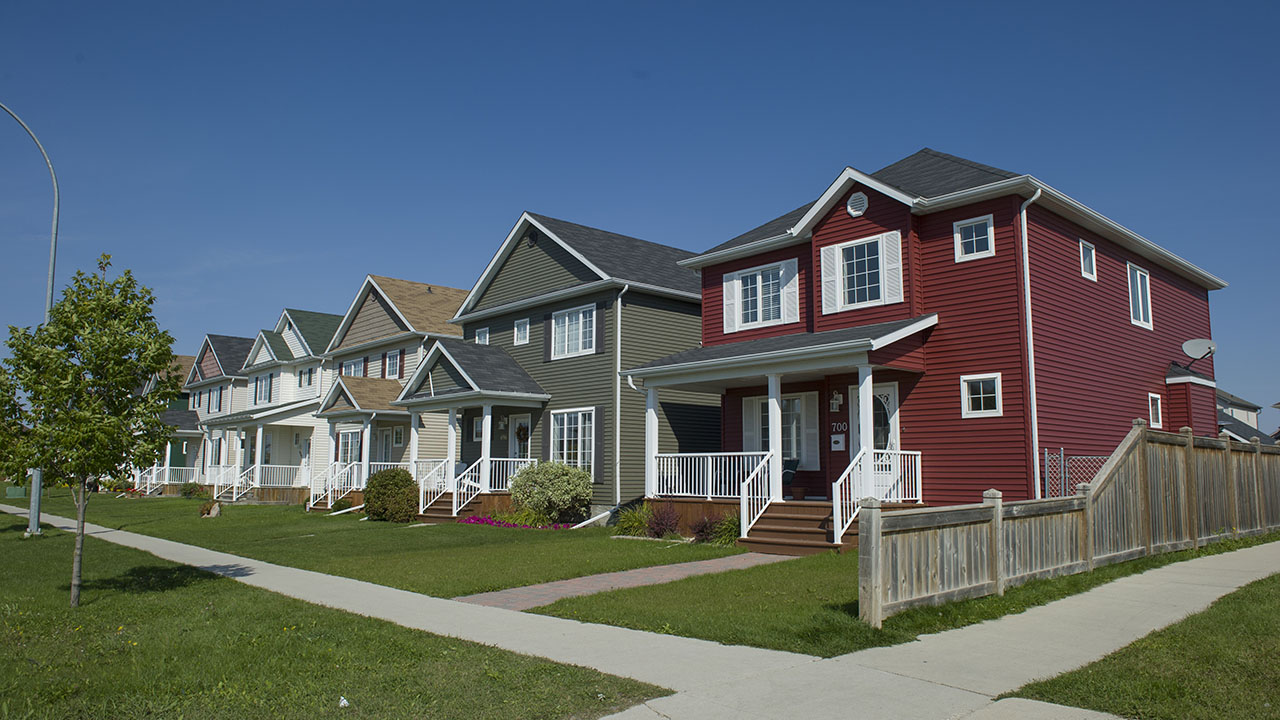 Qualico Communities Winnipeg - River Park South - Houses 2