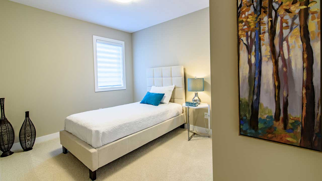 Broadview Homes Winnipeg - 327 El Tassi - Saddlebrook - Bedroom