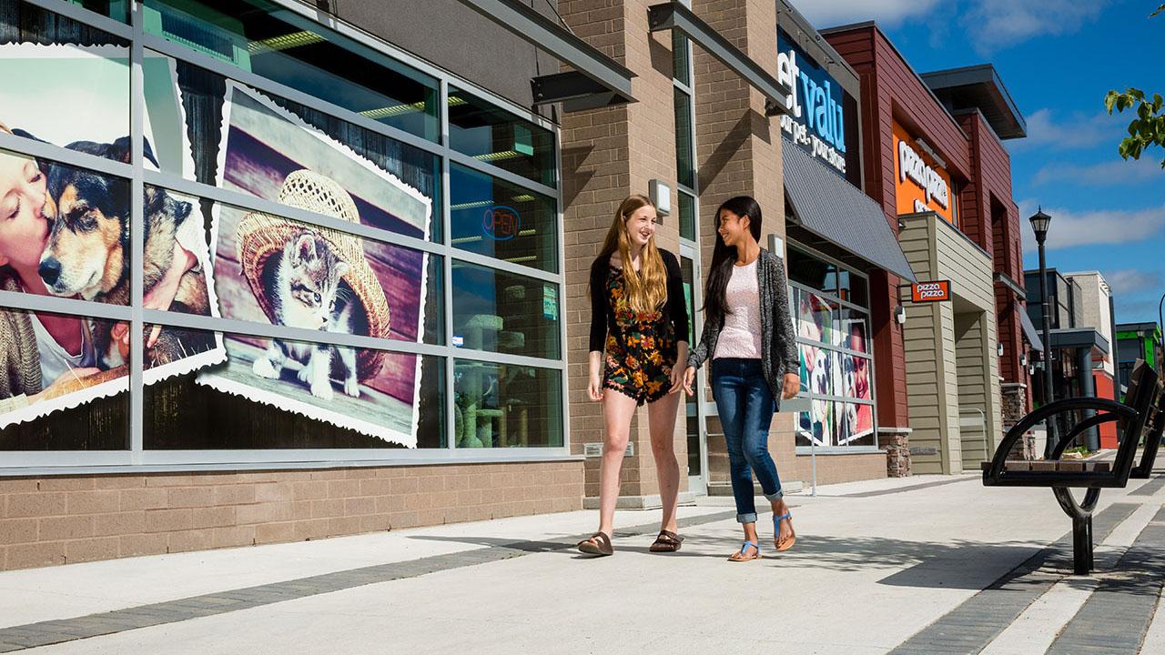 Qualico Communities Winnipeg - Sage Creek Community - Village Centre 2